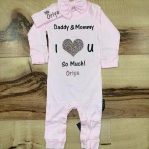 יום האהבה – Daddy&Mommy