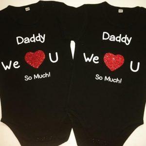 יום האהבה – Daddy