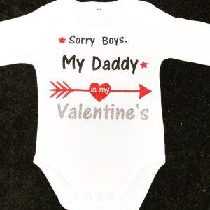 יום האהבה – Sorry Boys