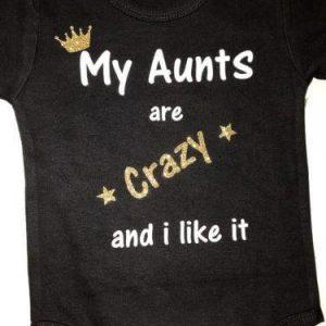 Special-  דודה משוגעת