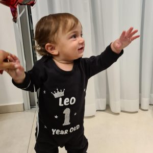 Baby Birthday – בייבי מיוחד
