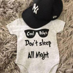 Special- Cool Baby