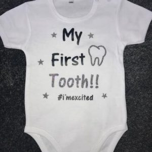 Special- השן הראשונה שלי