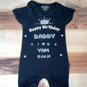 Family Birthday – מודגש