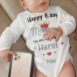 Family Birthday – Hero