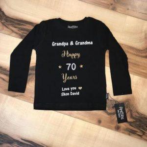 יום נישואים – Happy Years