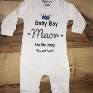 ניו בורן – BABY BOSS