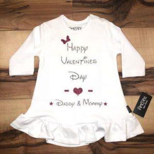 שמלת חורף – יום האהבה
