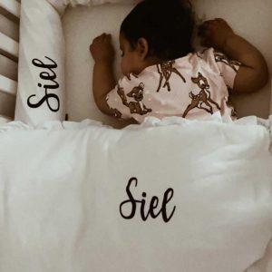 סטים למיטת תינוק