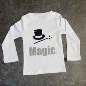 Purim- Magic