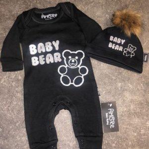 ניו בורן- Baby Bear