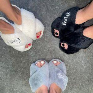 נעלי בית איקס